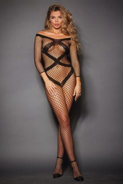 Bodystocking Dreamgirl